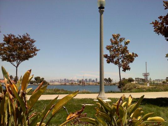 Point Loma_Liberty Station, San Diego